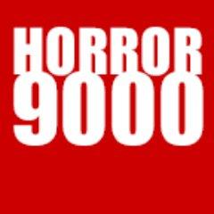 Horrorinator 9000